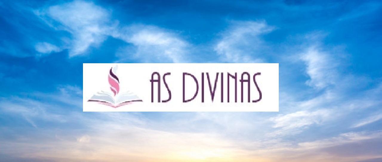BLOG DAS DIVINAS